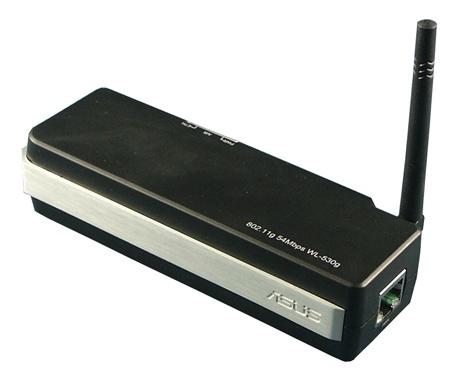 ASUS WL 530
